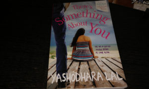 There's Something About You – Book Review
