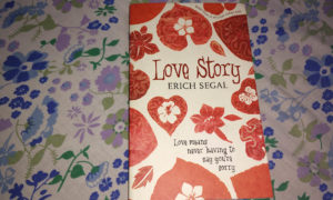 Love Story – Book Review