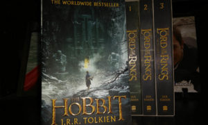 The Hobbit – Book Review