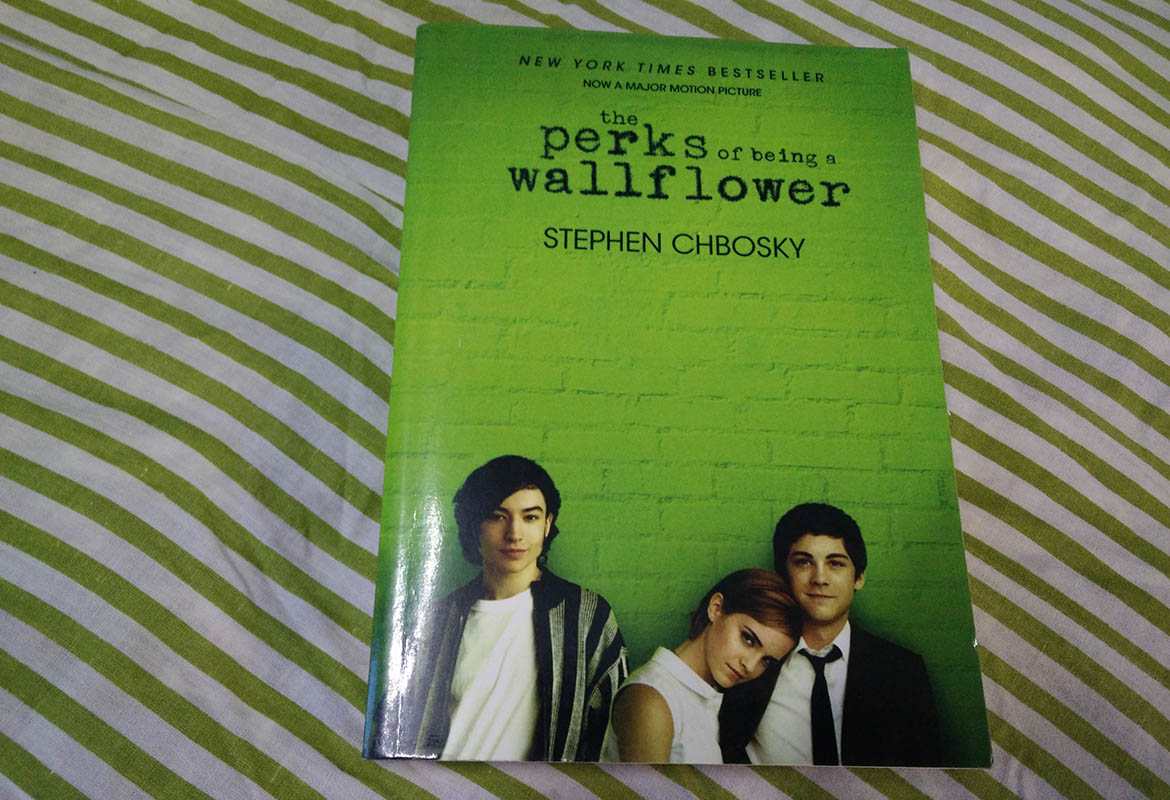 "the significance of the book the perks of being a wallflower by stephen chbosky 25 responses to ""the perks of being a wallflower by stephen chbosky of this book: ""the perks of being a wallflower meaning to aunt."