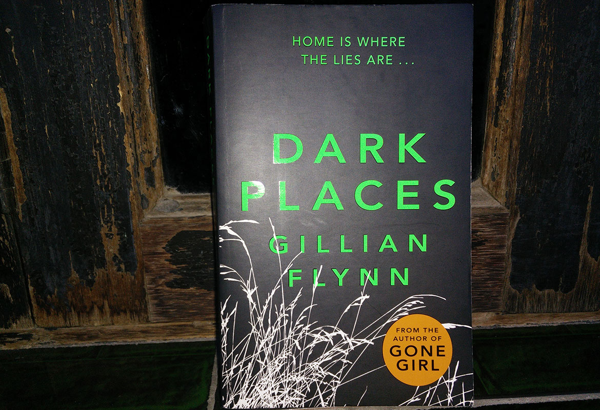 Dark Places Book Review