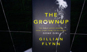 The Grownup – Book Review