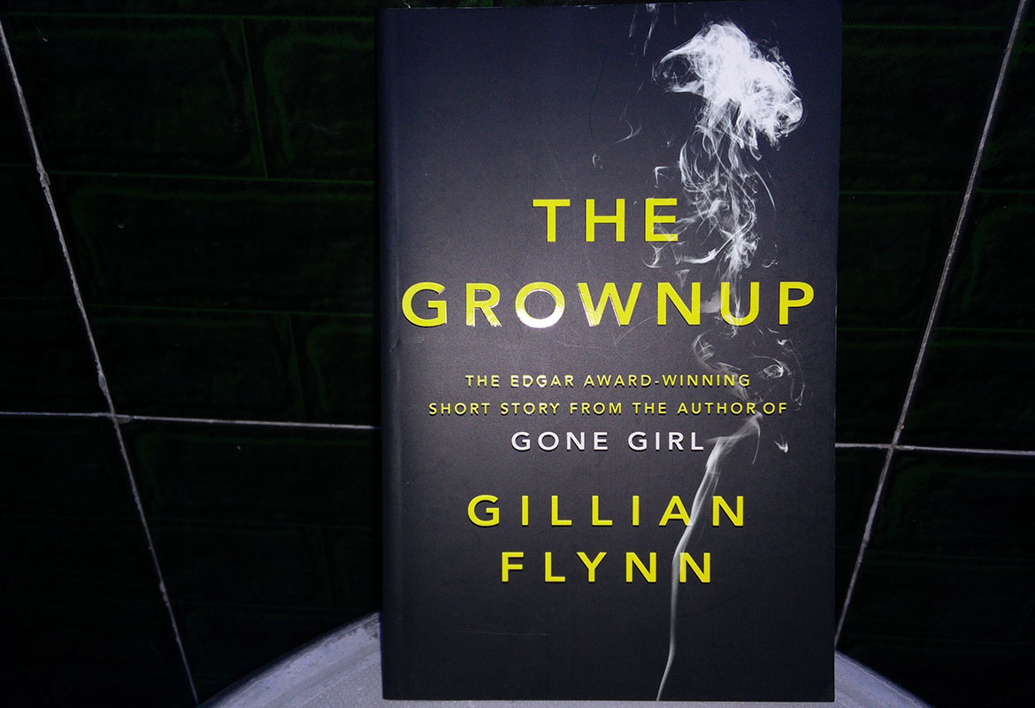 The Grownup Book Review