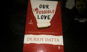 Our Impossible Love – Book Review