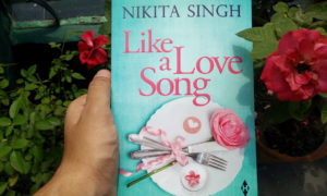 Like a Love Song – Book Review