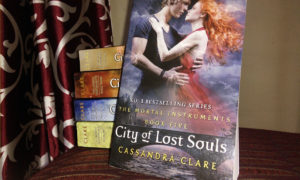 City of Lost Souls (The Mortal Instruments #5) – Book Review