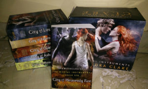 City of Heavenly Fire (The Mortal Instruments #6) – Book Review