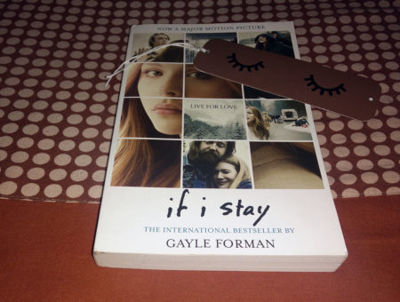 If I Stay – Book Review