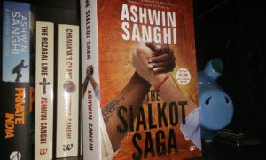 The Sialkot Saga – Book Review