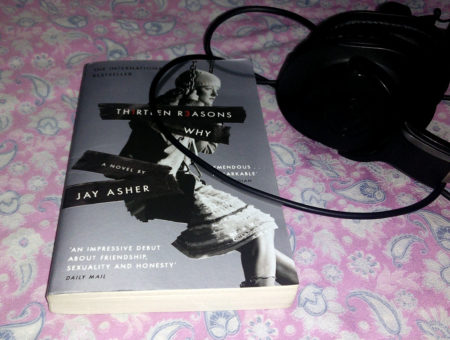 Thirteen Reasons Why – Book Review