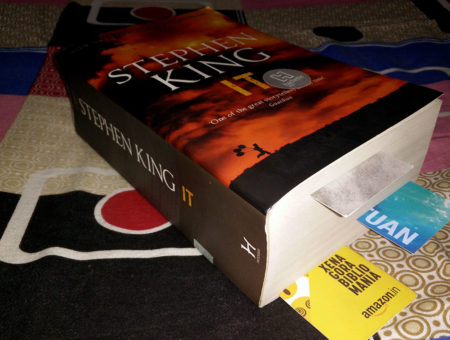 It – Book Review