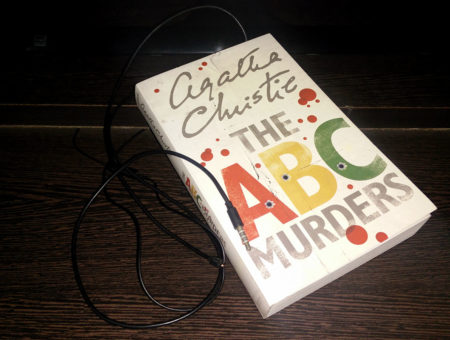 The ABC Murders – Book Review
