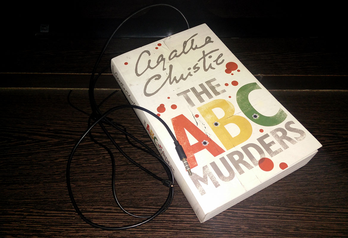 The ABC Murders Book Review