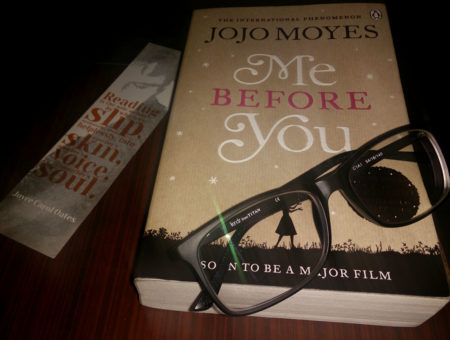 Me Before You – Book Review