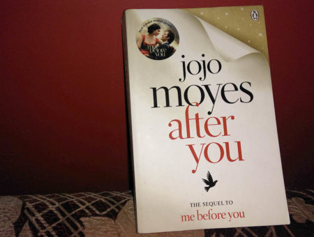 After You – Book Review