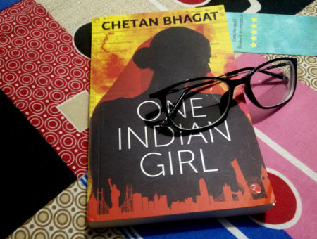 One Indian Girl – Book Review