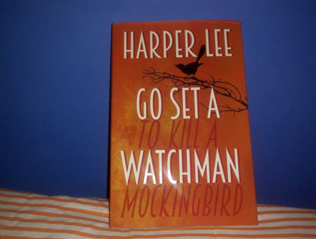 Go Set a Watchman – Book Review