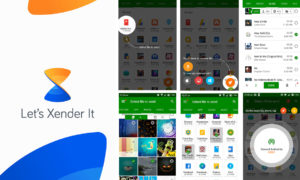 Garnering a Whopping 170 Million Users, XENDER Launches a New Logo on Diwali