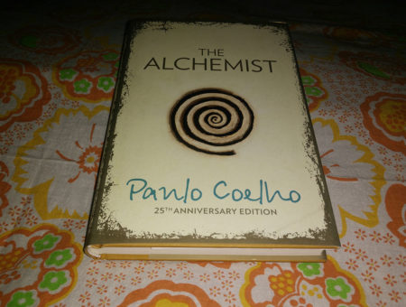 The Alchemist – Book Review