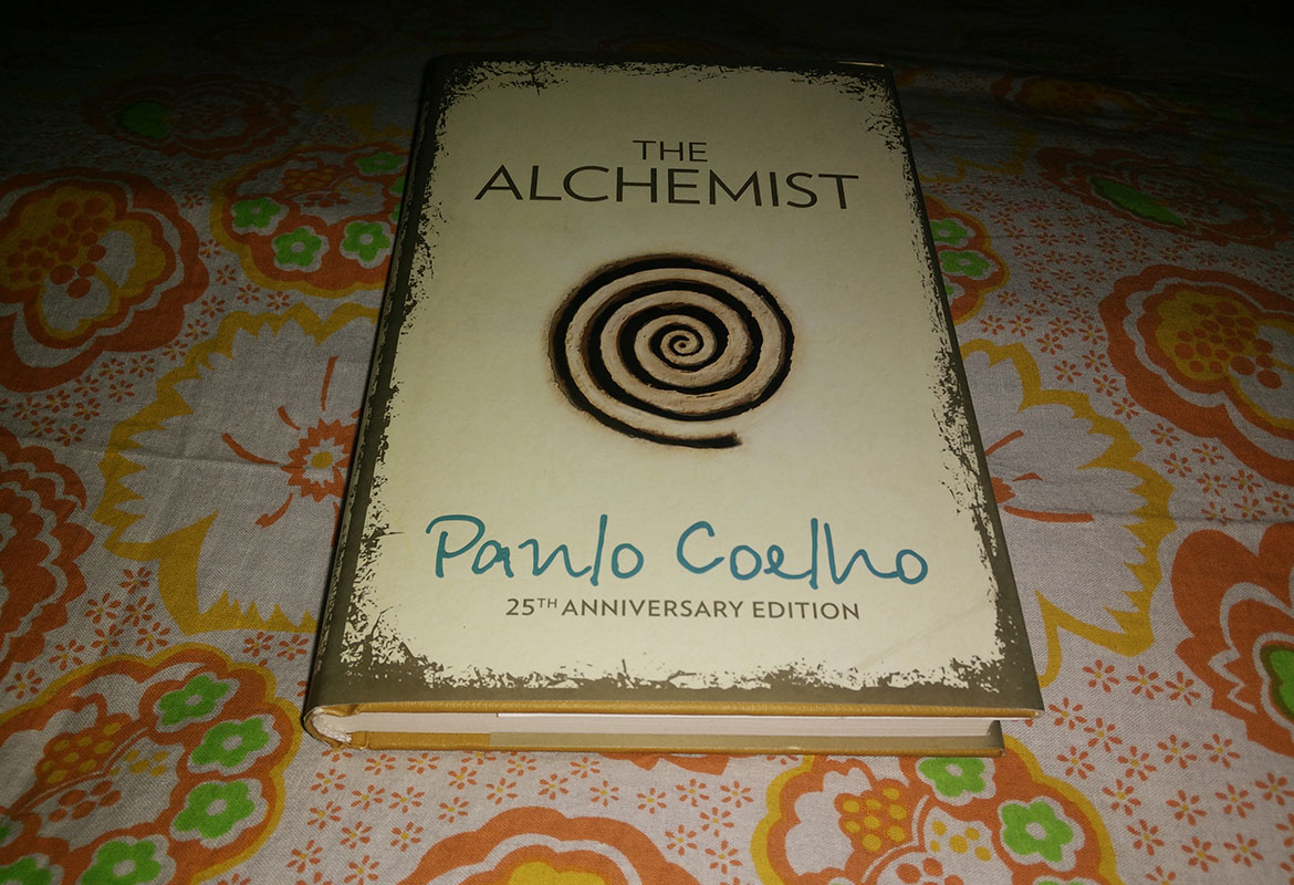 review of the alchemist book best ideas about the alchemist review  the alchemist paulo coelho book review anmol rawat the alchemist book review