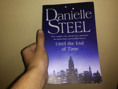 Until the End of Time – Book Review
