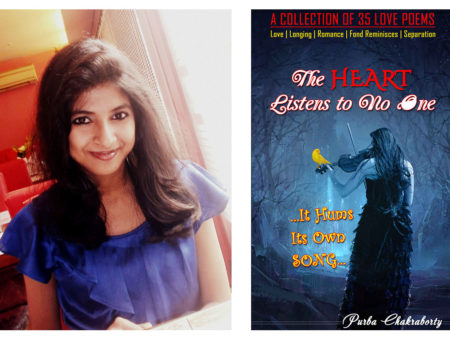 The Heart Listens to No One – Book Review