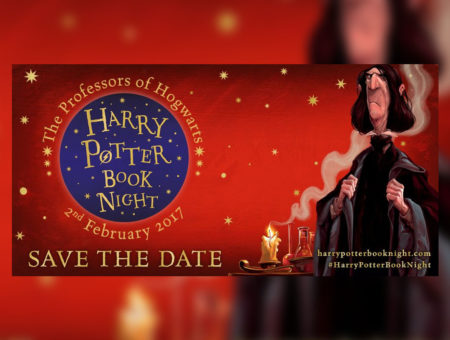Experience a World of Magic at Harry Potter Book Night