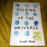 Holding Up the Universe Book Review