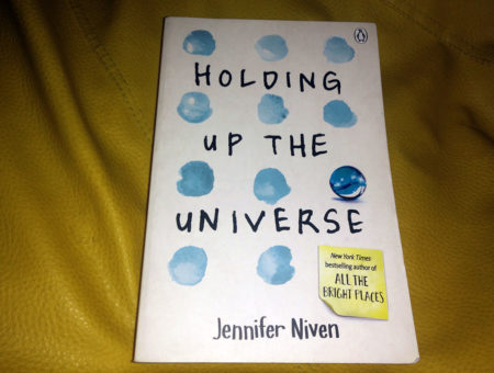 Holding Up the Universe – Book Review
