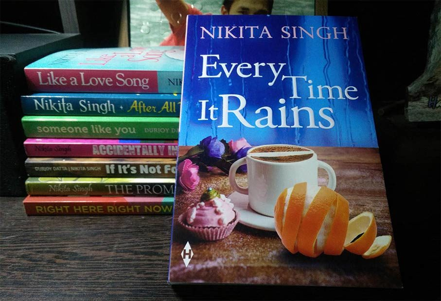 Every Time It Rains Book Review
