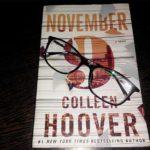 November 9 Book Review