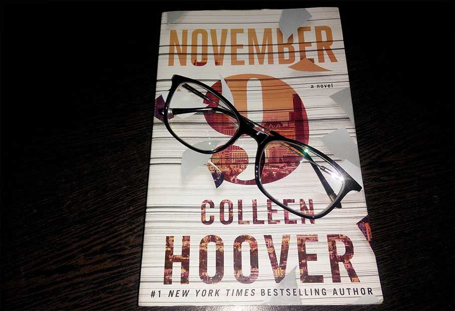 November 9 Book Review