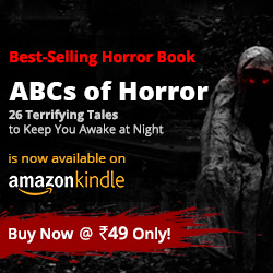 Buy ABCs of Horror by Anmol Rawat