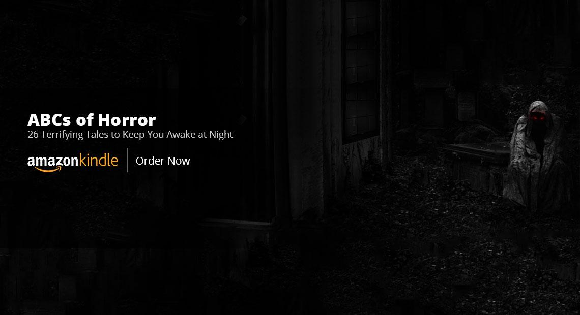 ABCs Of Horror - 26 Short Horror Stories
