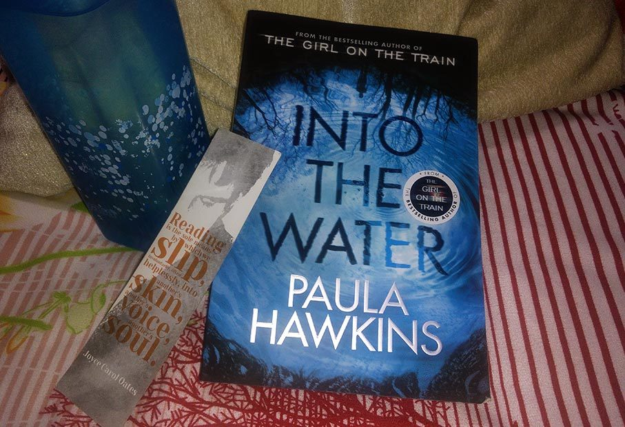 Into the Water Book Review