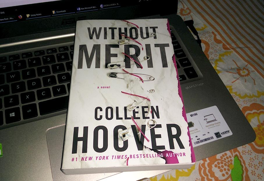 Without Merit Review